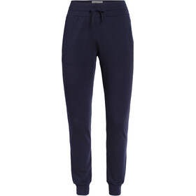 Icebreaker Crush Pants Dame midnight navy